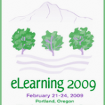 ITC Conference: eLearning 2009