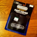 Dust Cover (NES)