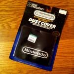 Dust Cover (NES)