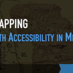 WPCampus: Mapping with accessibility in mind